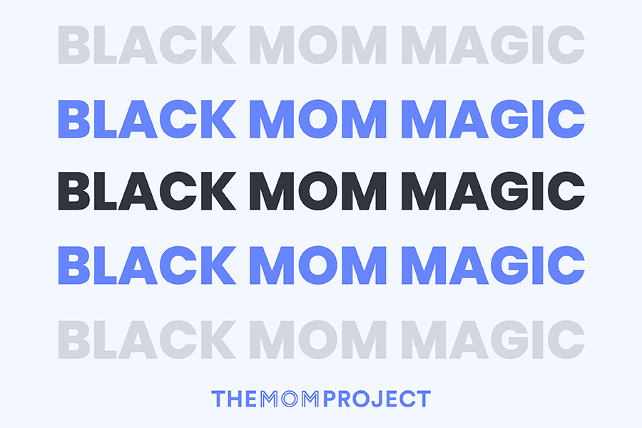 A Celebration of Black Mothers for Black History Month