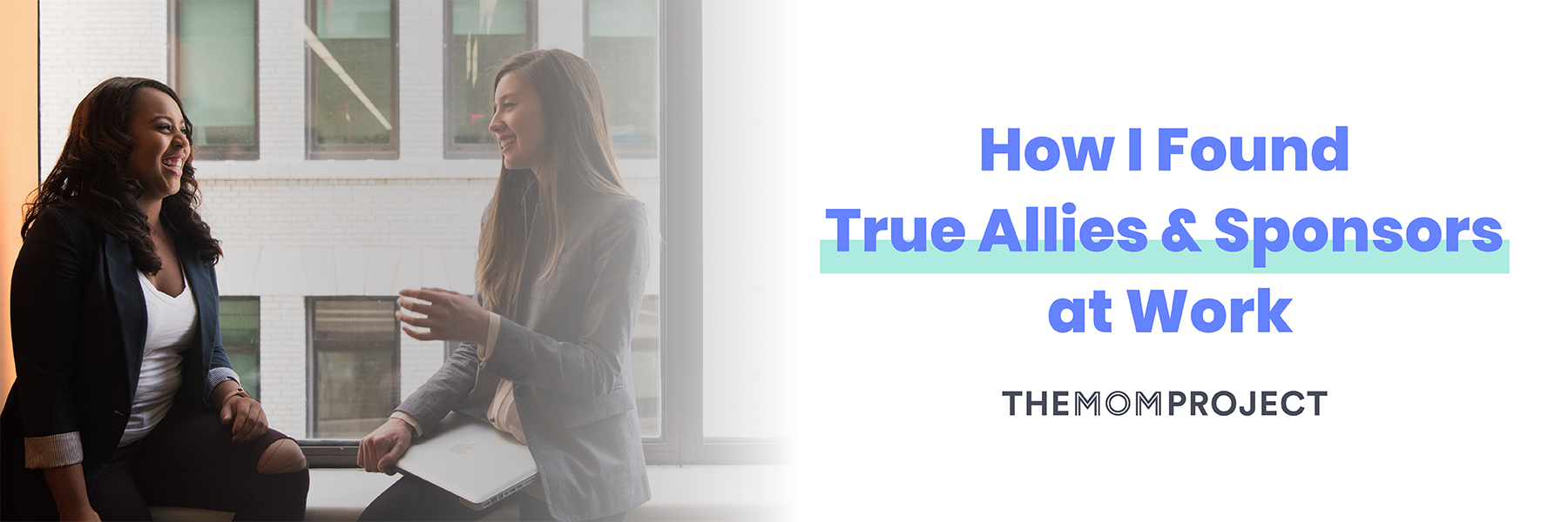 How I Found True Allies & Sponsors at Work