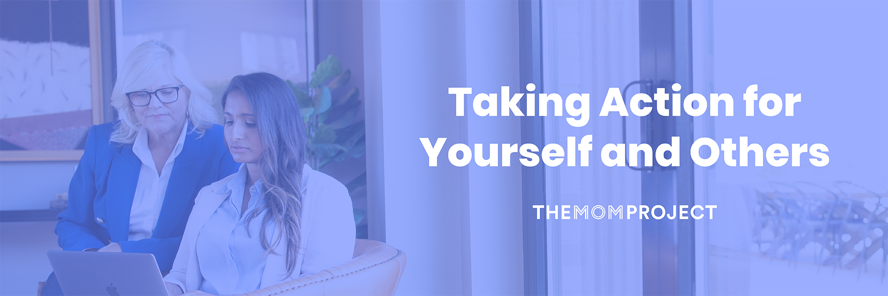 Taking Action for Yourself and Others