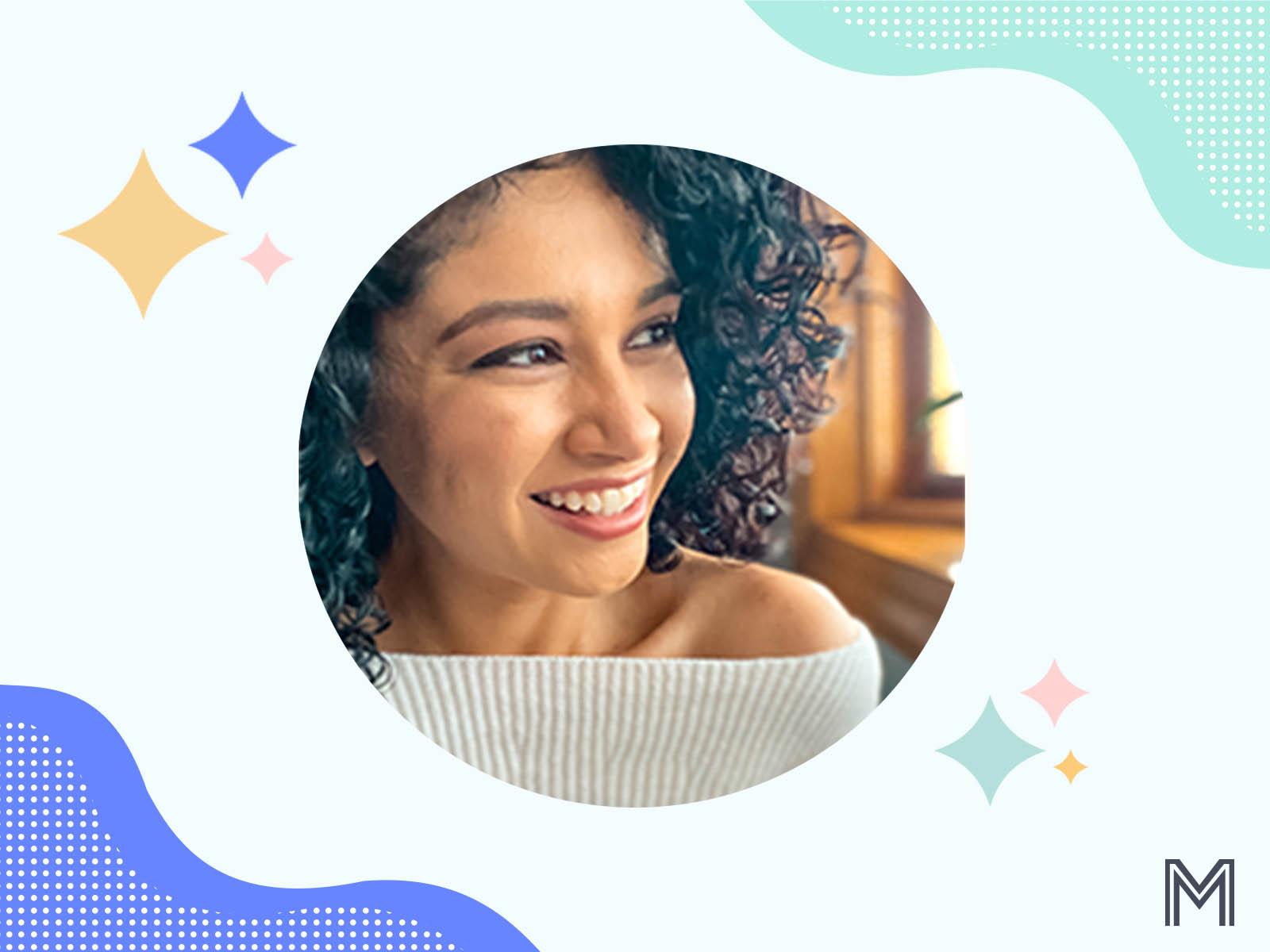 Community Spotlight: Vanessa B.