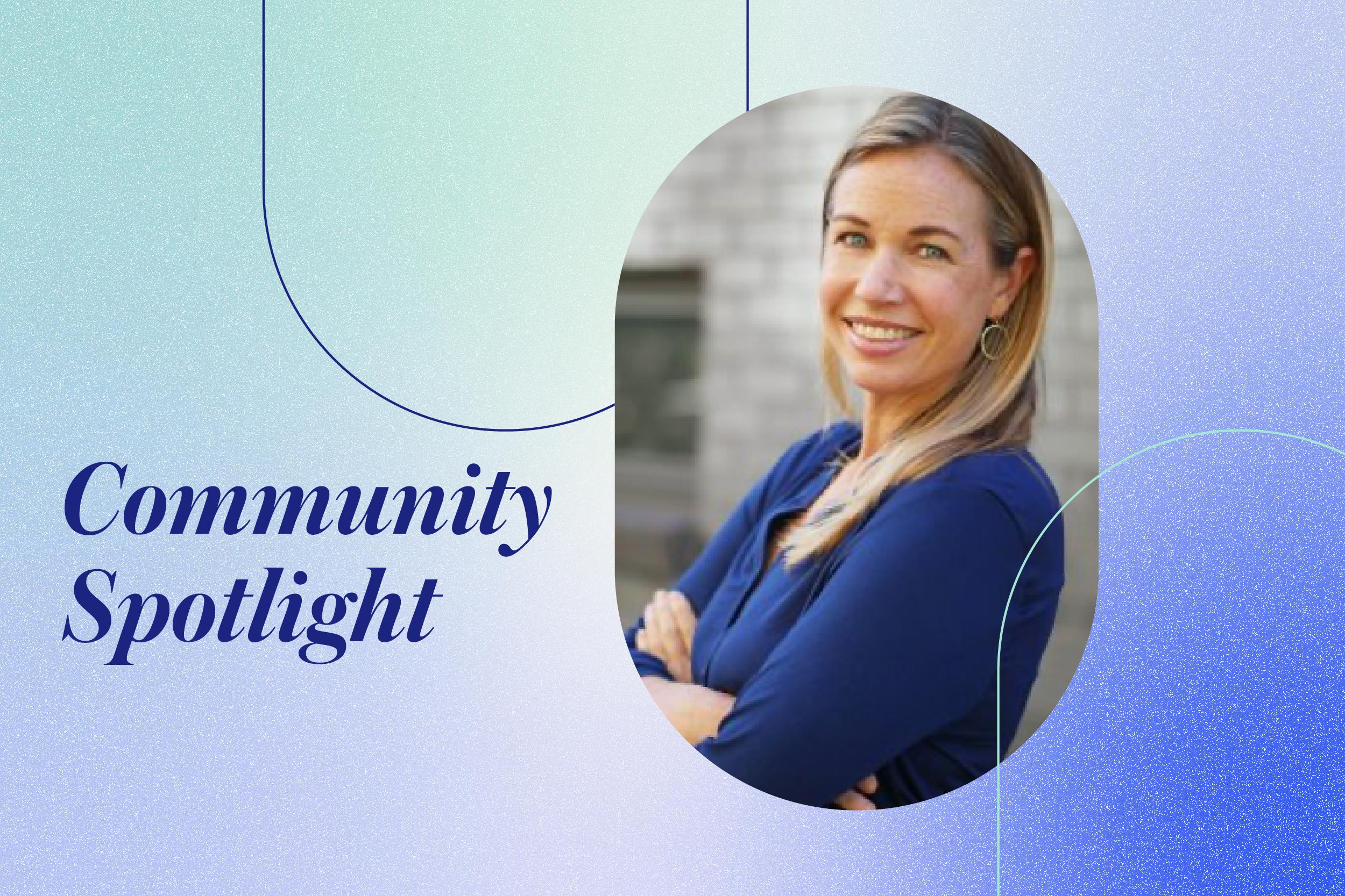 Community Spotlight: Tara Skredynski