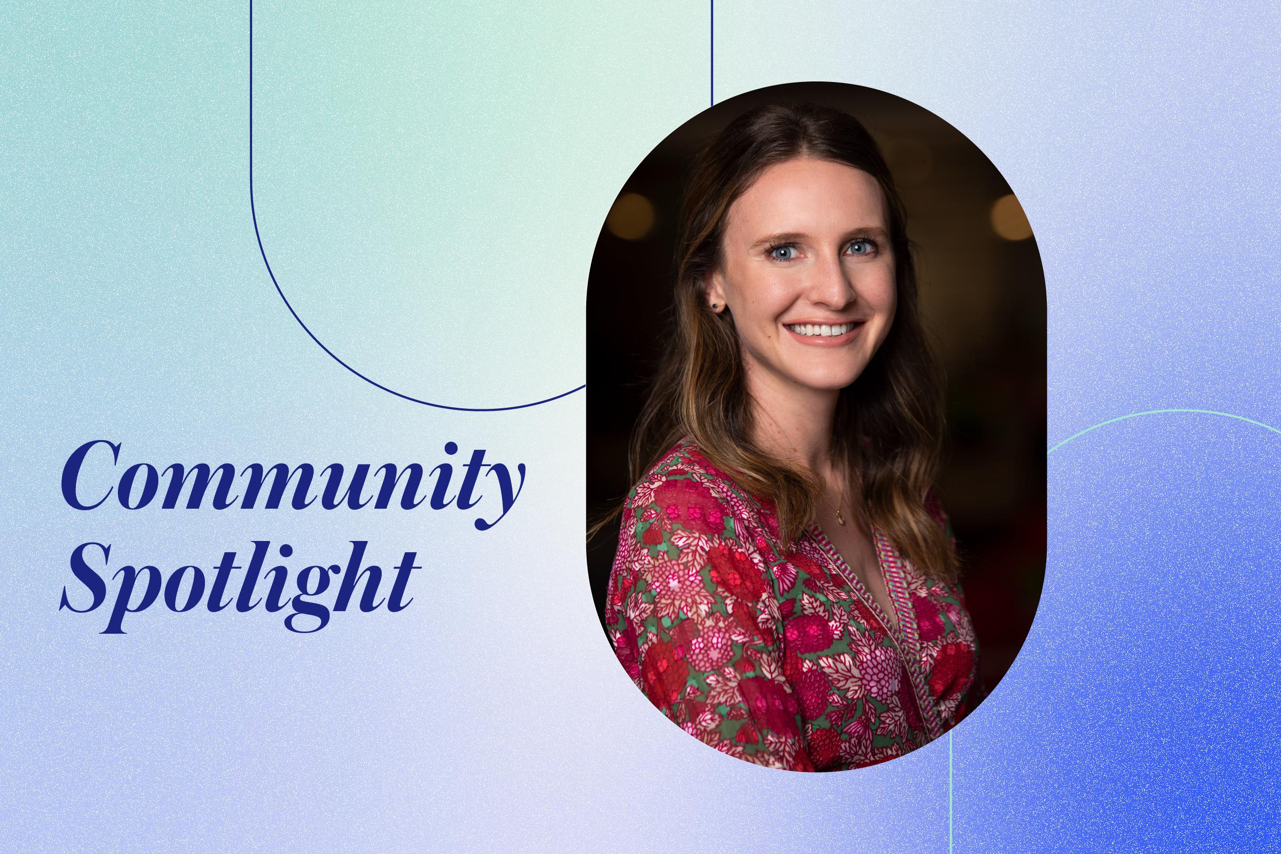 community spotlight brooke gasaway