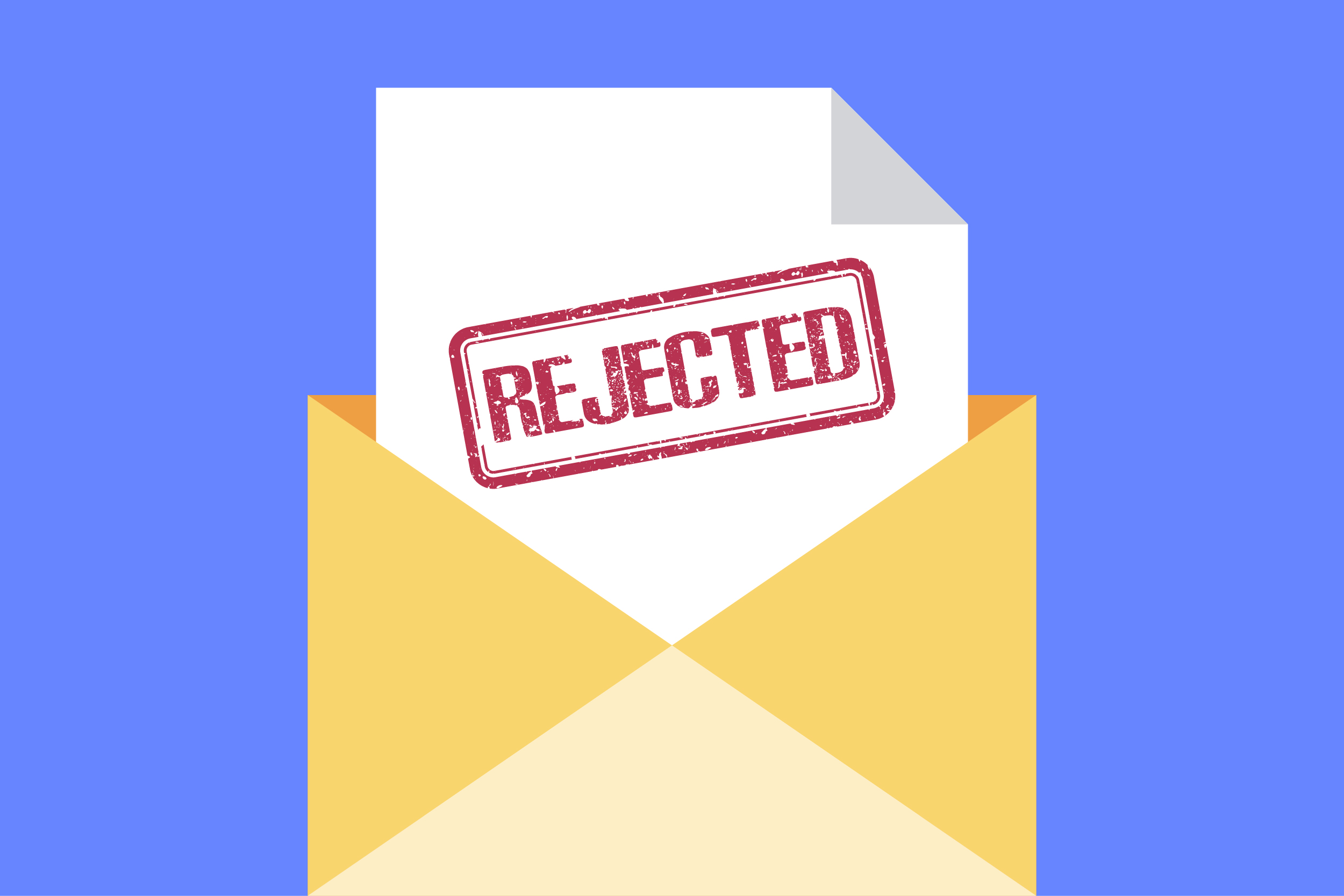 Handling Rejection with Grace