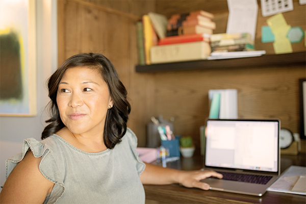 Practicing Patience, Perseverance & Positivity During Your Job Search