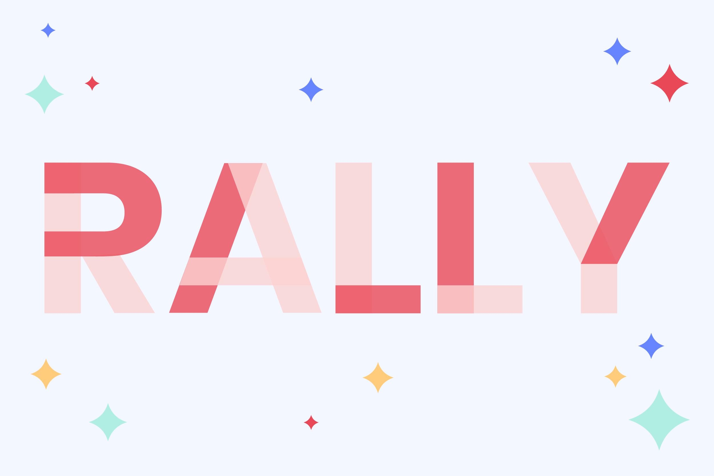 Are You Ready To Rally?