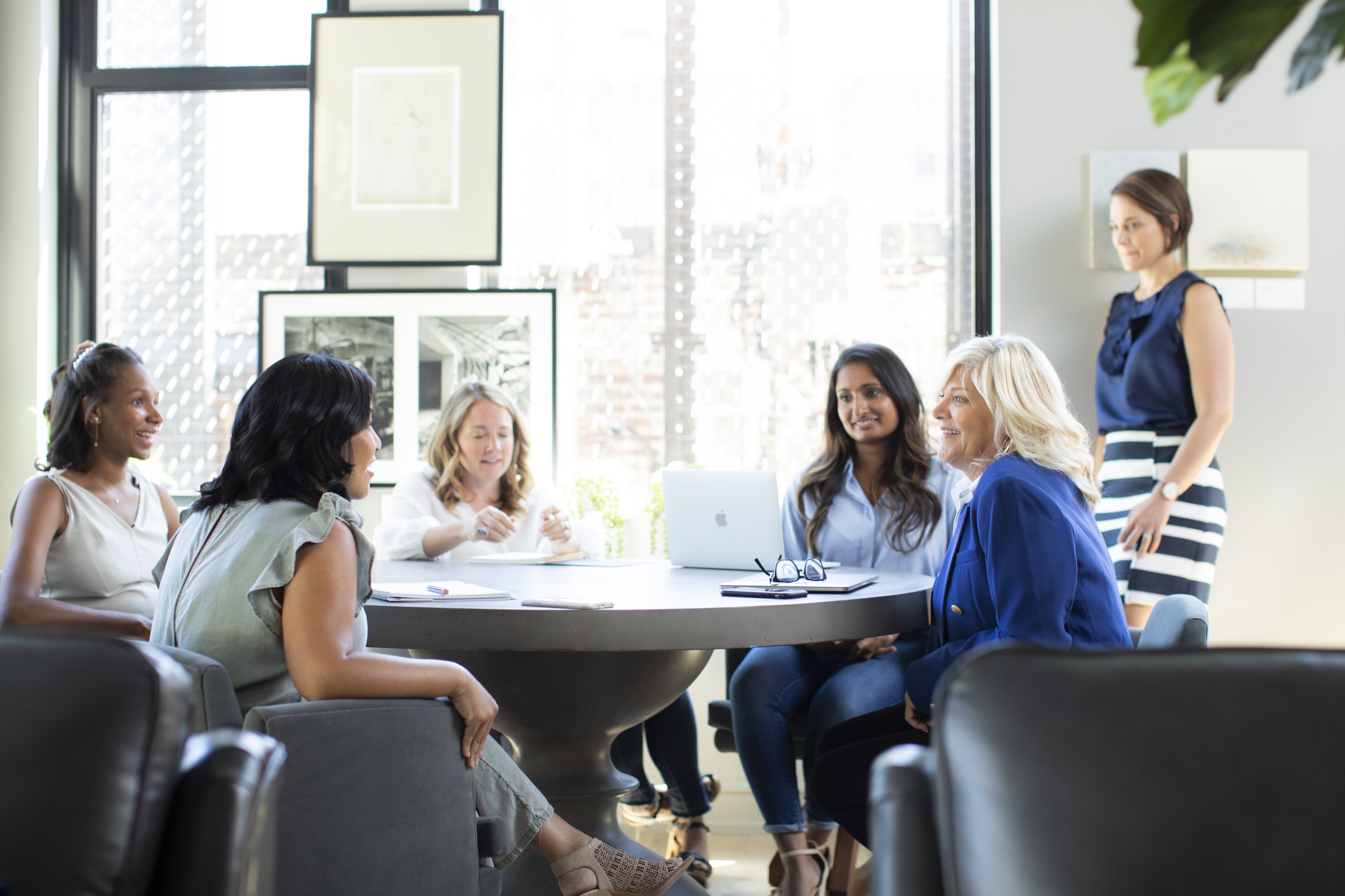 How to Write an Inclusive (and Parent-Friendly) Job Description